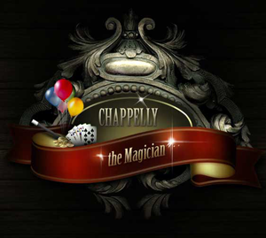 Chappelly the Magician